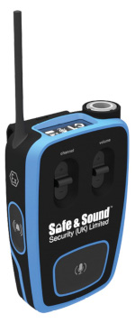 safe and sound two way radio systems
