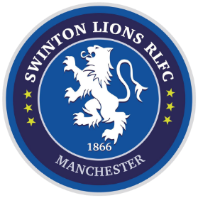 Swinton Lions Rugby Club